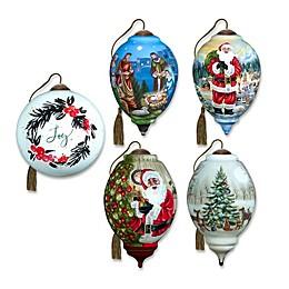 Ne'Qwa Christmas Ornament Collection