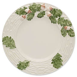 Bordallo Pinheiro Acorns Dinner Plates (Set of 4)