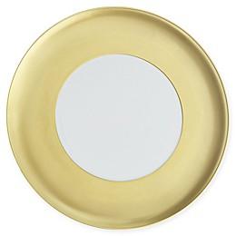 Vista Alegre Domo Gold Charger Plate
