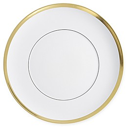 Vista Alegre Domo Gold Bread and Butter Plates (Set of 4)