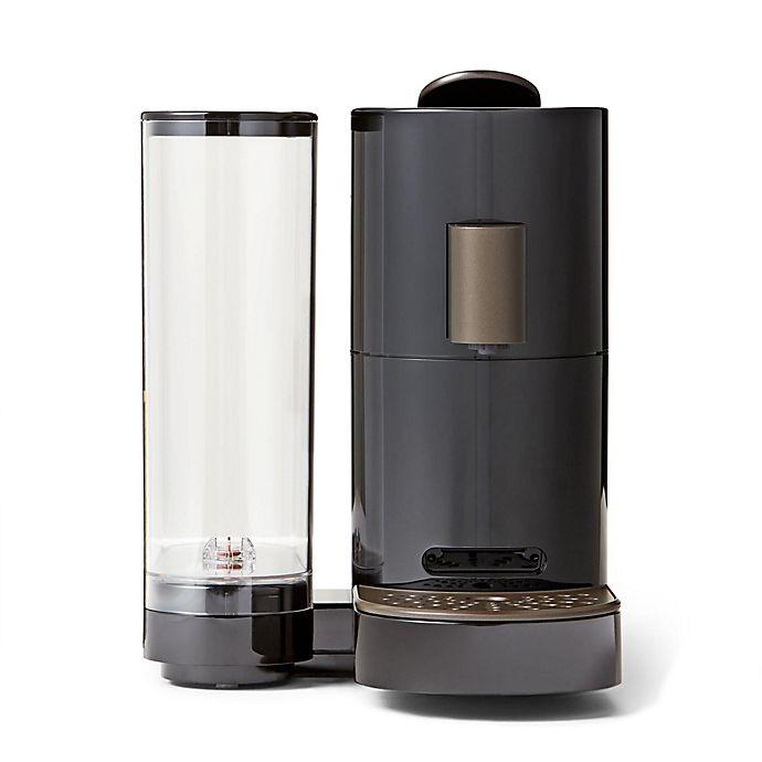 Alternate image 1 for Starbucks® Verismo® V Brewer in Black