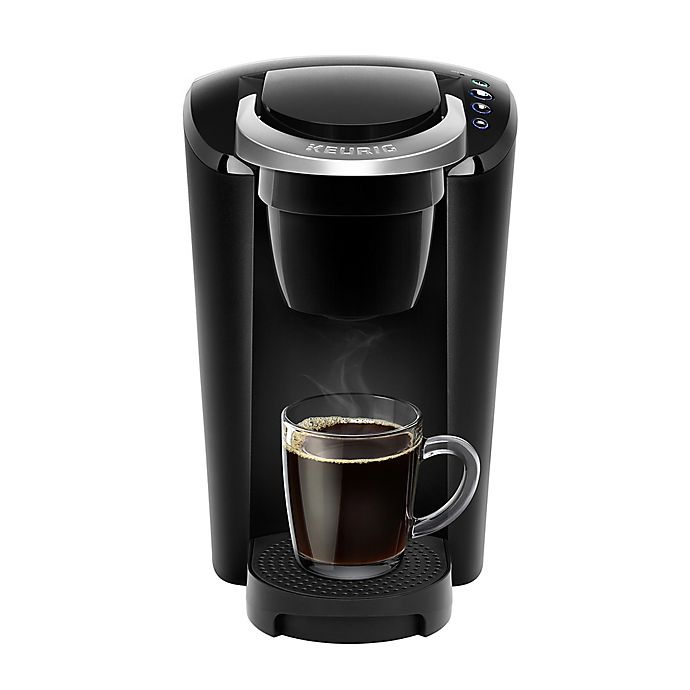 Alternate image 1 for Keurig® K-Compact Classic Series Coffee Maker in Black