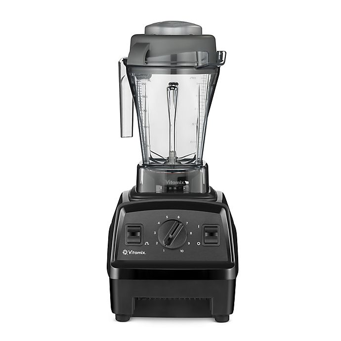 Alternate image 1 for Vitamix® Explorian™ Blender in Black