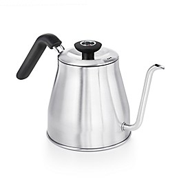 OXO Brew Stainless Steel Pour-Over Kettle with Thermometer