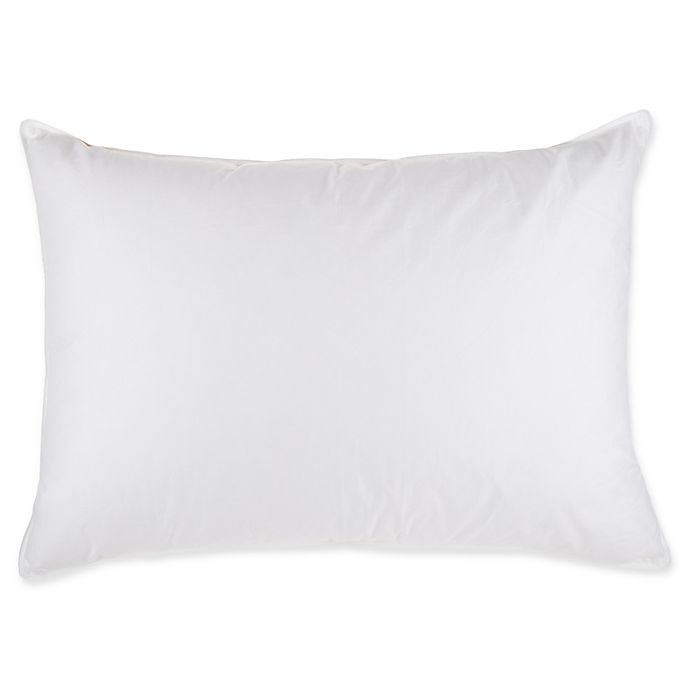 Alternate image 1 for Restful Nights® Premium Down Standard Pillow