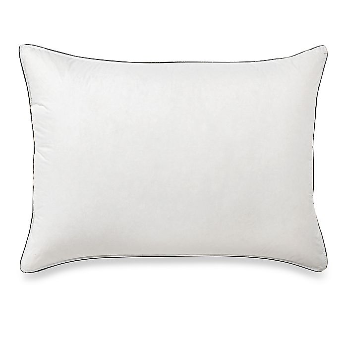 Alternate image 1 for Pacific Coast® Luxury Firm Down Pillow in White