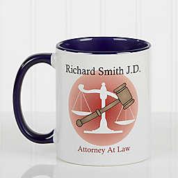 Coffee & Counsel Coffee Mug