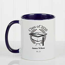 Graduation Cap Coffee Mug