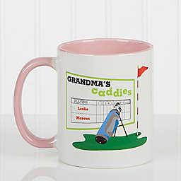 His Favorite Caddies Coffee Mug