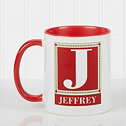 Letter Perfect Coffee Mug