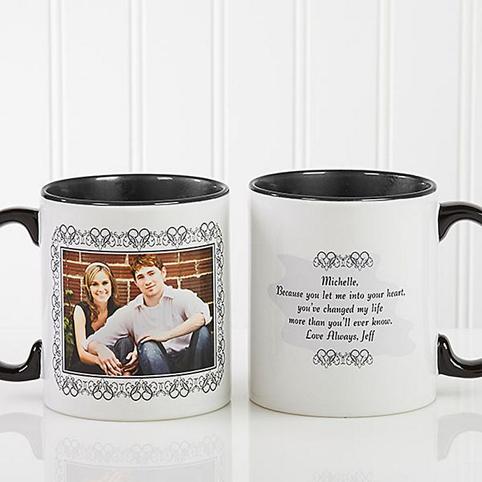 Alternate image 1 for My Words To You Coffee Mug