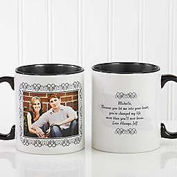 My Words To You Coffee Mug