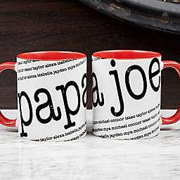 Our Special Guy Coffee Mug