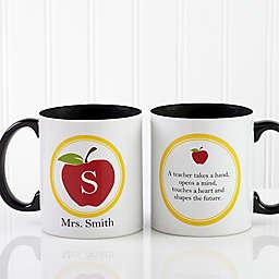 Teacher's Inspire 11 oz. Coffee Mug