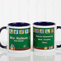 Teacher's Little Learners Coffee Mug