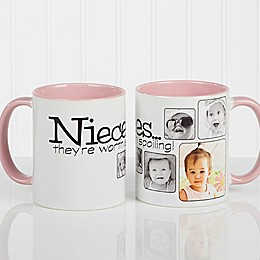 They're Worth Spoiling Coffee Mug