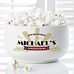 Movie Night 14 oz. Snack Bowl