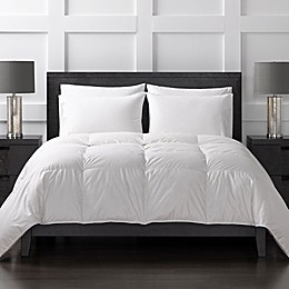 Sharper Image® 370-Thread-Count Lightweight Down Alternative Comforter