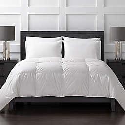 Sharper Image® 370-Thread-Count Lightweight Down Alternative Comforter