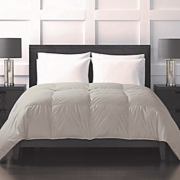 Sharper Image® 370-Thread-Count Year-Round Down Alternative Comforter