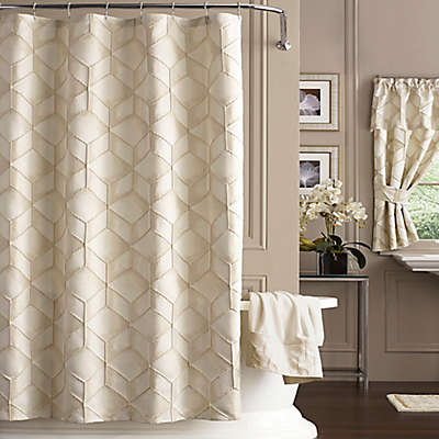 Horizons Shower Curtain Collection