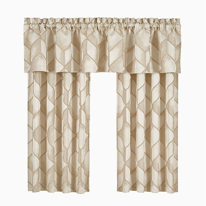 Alternate image 1 for Horizons Window Valance Collection