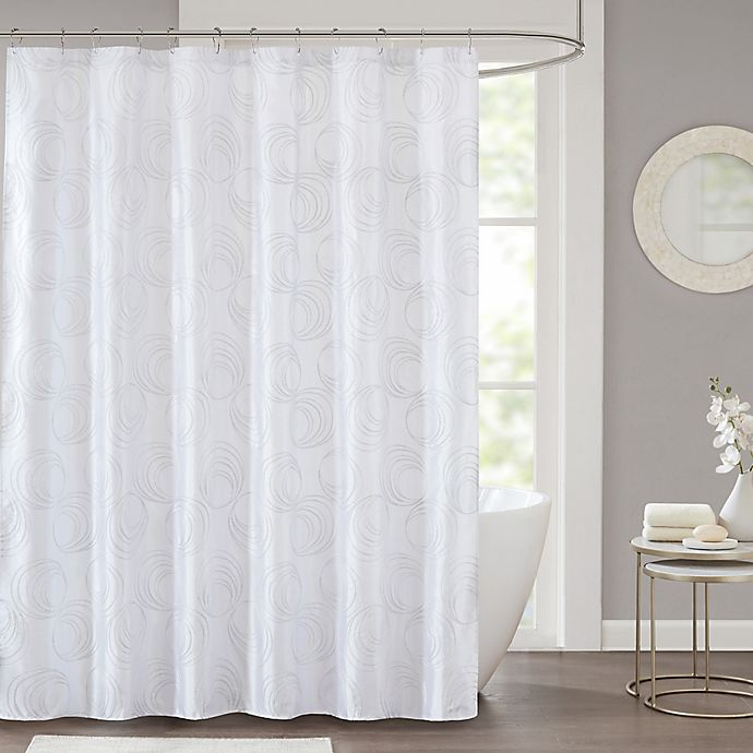 Alternate image 1 for Cosma Shower Curtain