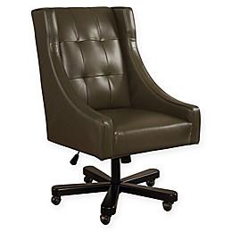 Abbyson Living™ Brooklyn Swivel Office Chair
