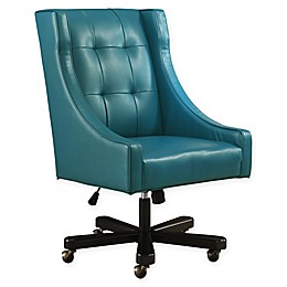 Abbyson Living™ Brooklyn Swivel Office Chair