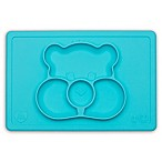 ezpz Wish Care Bear® Happy Mat Placemat in Teal