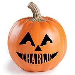 Pumpkin Face 4