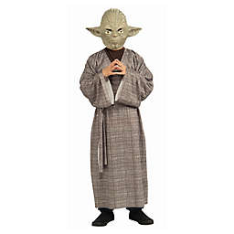 Star Wars Yoda Deluxe Child's Halloween Costume