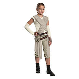Star Wars VII Rey Deluxe Child's Halloween Costume