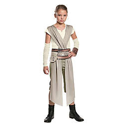 Star Wars VII Rey Classic Child's Halloween Costume