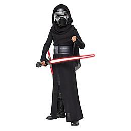 Star Wars VII Kylo Ren Deluxe Child's Halloween Costume