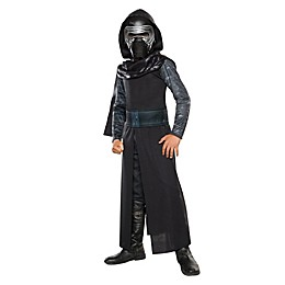 Star Wars VII Kylo Ren Classic Child's Halloween Costume