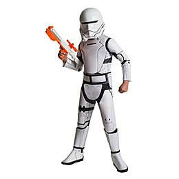 Star Wars VII Flame Trooper Deluxe Child's Halloween Costume