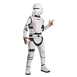 Star Wars VII Flame Trooper Child's Halloween Costume