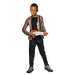 Star Wars VII Finn Deluxe Child's Halloween Costume