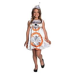 Star Wars VII BB-8 Romper Child's Halloween Costume