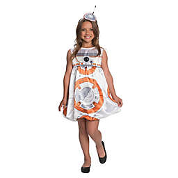 Star Wars VII BB-8 Romper Child's Halloween Costume