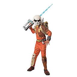 Star Wars Rebels Deluxe Ezra Child's Halloween Costume