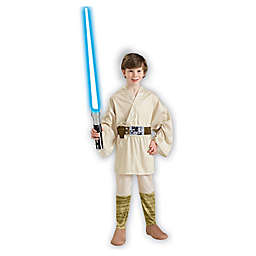Star Wars Luke Skywalker Child's Halloween Costume