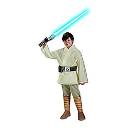 Star Wars: Deluxe Luke Skywalker Child's Halloween Costume