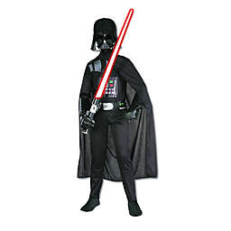 Star Wars: Darth Vader Child's Halloween Costume