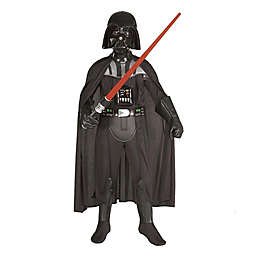 Star Wars Darth Vader Deluxe Child's Halloween Costume