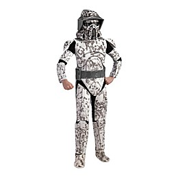Star Wars Clone Wars Deluxe ARF Trooper Child's Halloween Costume