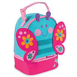 Stephen Joseph® Butterfly Pal Lunch Box