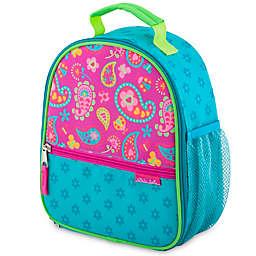 Stephen Joseph® Paisley Garden Lunch Bag