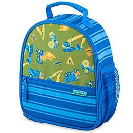 Stephen Joseph® Construction Lunch Bag